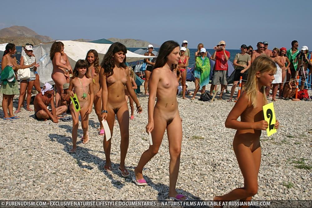 free nudist rotation