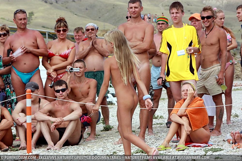 Purenudism Daily 2 Hour Rotation | Photo Sexy Girls