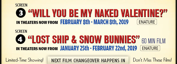 Showing Nudist Film