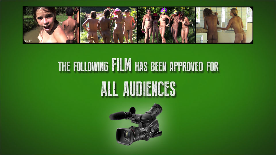 PURENUDISM.COM - All-New Nudist HD THEATER!