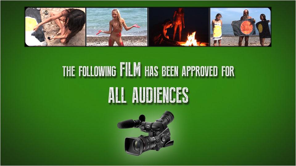 PURENUDISM.COM - All-New Nudist HD THEATER!