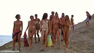 Busty milf moms naked